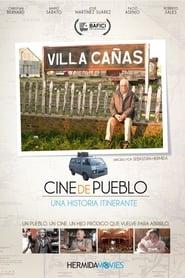 Cine de pueblo, una historia itinerante 2015