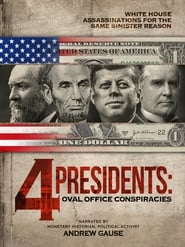 4 Presidents : The Movie | Watch Movies Online