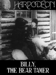Billy the Bear Tamer