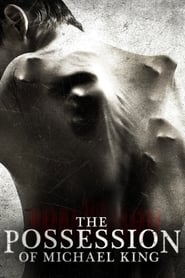 Poster for The Possession of Michael King