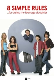 8 Simple Rules... for Dating My Teenage Daughter-Azwaad Movie Database