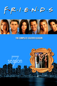 Friends saison 7 episode 10