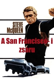 San Franciscó-i zsaru 1968 blu ray megjelenés film letöltés full film online