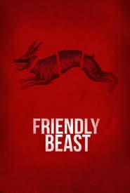 Poster Friendly Beast