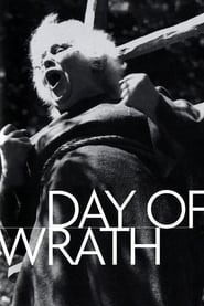 Poster Day of Wrath 1943