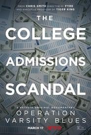 مترجم أونلاين و تحميل Operation Varsity Blues: The College Admissions Scandal 2021 مشاهدة فيلم
