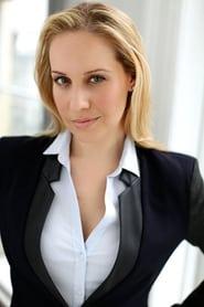 Kelly Karbacz isJudy