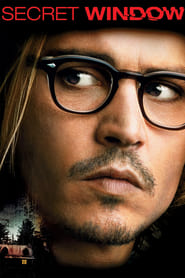 Secret Window (2004), film online subtitrat