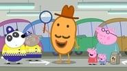 Detective Potato
