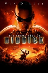 Las Crónicas De Riddick (2004) UNRATED Full HD 1080p Latino