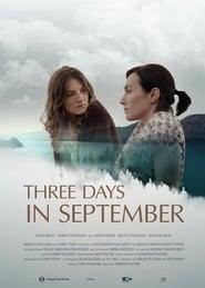 Три дена во септември
