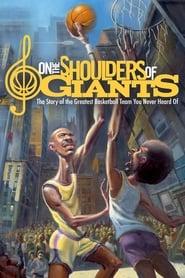 On the Shoulders of Giants (2011)