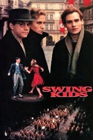 נערי הסווינג / Swing Kids לצפייה ישירה