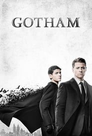 Gotham en streaming