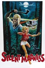 Locura sangrienta (1984) Silent Madness