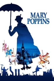 Mary Poppins en streaming