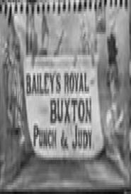 Bailey's Royal Buxton Punch And Judy Show In Halifax