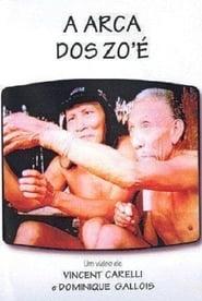 A arca dos Zo'é