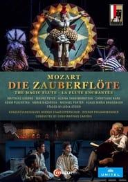 Mozart: Die Zauberflöte (2019)
