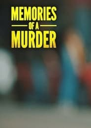 Memories of a Murder