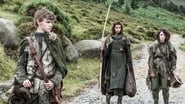 Game of Thrones Season 3 Episode 2 : Dark Wings, Dark Words