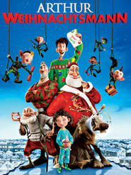 Arthur Weihnachtsmann [2011]