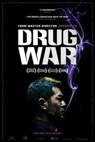 Poster Drug War 2012