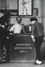 Alphonse and Gaston, No. 3