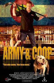 Watch Army & Coop (2017) Fmovies