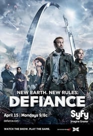 Defiance 1ª Temporada (2013) Blu-Ray 720p Download Torrent Dublado