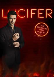 Lucifer - Season 1 Episode 1 : Pilot