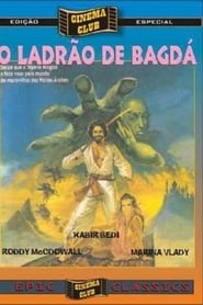 The Thief of Baghdad (1978) online
