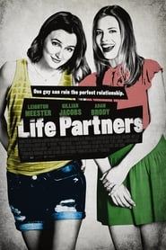 Poster for Life Partners