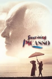 Poster for Surviving Picasso