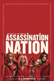Assassination Nation [2018]