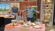 Chef Curtis Stone Is Rach's Co-Host