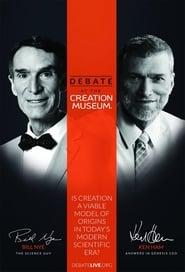 Uncensored Science: Bill Nye Debates Ken Ham (2014)