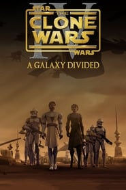 Star Wars: The Clone Wars – Episode IV: A Galaxy Divided