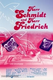 Herr Schmidt und Herr Friedrich (2001) Online Cały Film Zalukaj Cda
