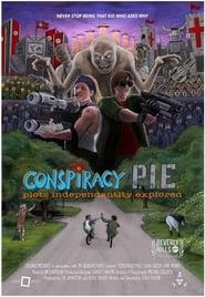 Conspiracy P.I.E