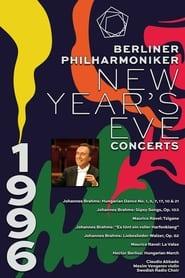 The Berliner Philharmoniker's New Year's Eve Concert: 1996 1996