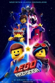 Lego: Przygoda 2 / The Lego Movie 2: The Second Part (2019)