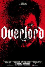 Film Overlord 2018 en Streaming VF