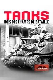 Tanks, rois des champs de bataille 2020