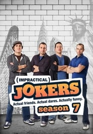 Impractical Jokers Season 7 Episode 8