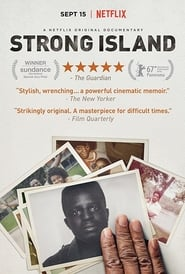 Watch Strong Island on Viooz Online