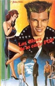 Los blues de la calle Pop (Aventuras de Felipe Malboro, volumen 8) (1983)