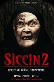 Siccin 2 (2015) poster