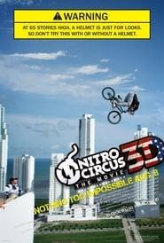 Nitro Circus 3D 2012