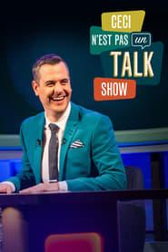 Ceci n'est pas un talk show 2019